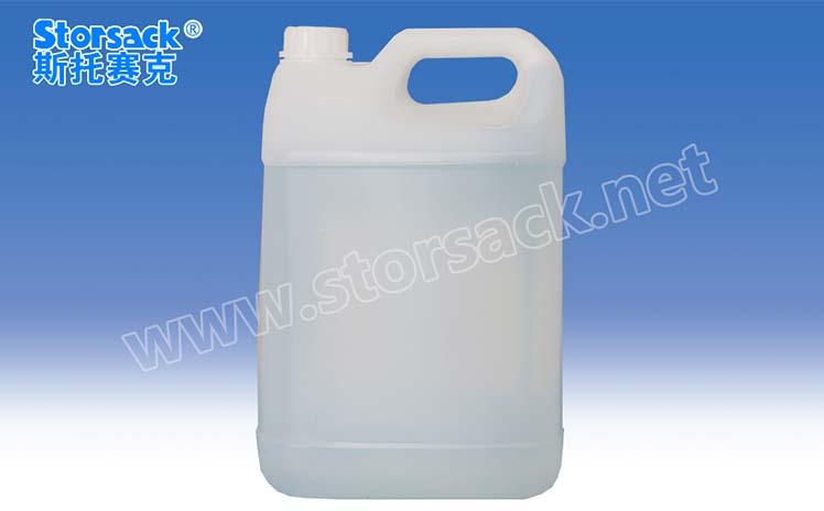 10L塑料扁壶桶