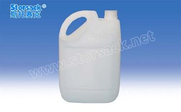 四川5L塑料扁桶